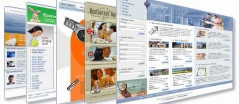 Nincs még weboldala vagy modernizálni kívánja meglévő oldalát?