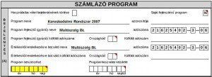 SZAMLAZO